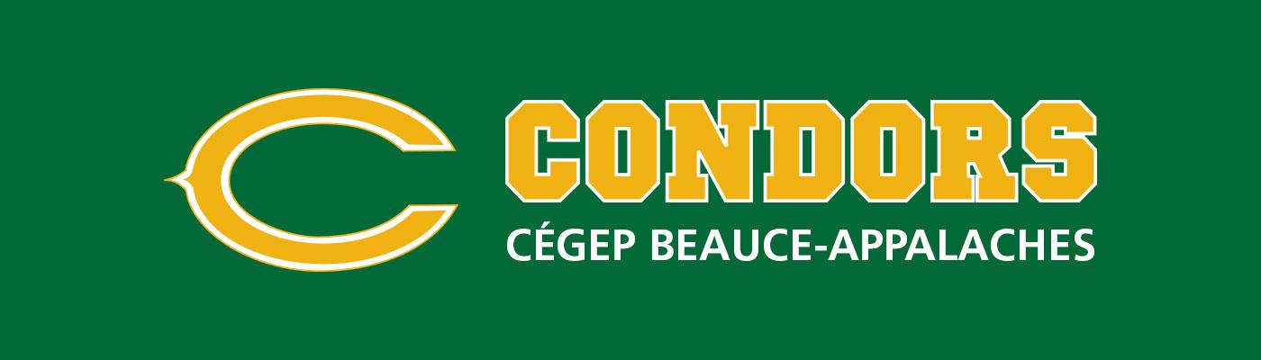 Logo Condors Cégep Beauce-Appalaches